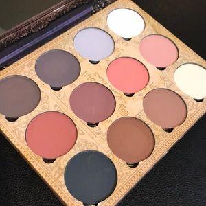 Linatick Lab Contour, Blush, Face Palette